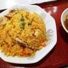 中国菜館 岡田屋 - 料理写真:スタミナ炒飯 760円