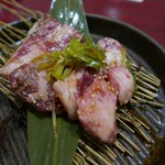 近江焼肉ホルモンすだく - 近江牛カルビ
