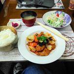ちゃんぽんや - 料理写真: