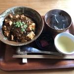 まぁ坊豆腐店 -