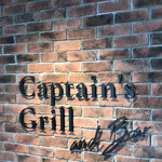 Captain's Grill and Bar -
