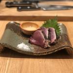 Warayakiporojirou - 鰹 塩たたき