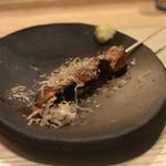 うなキング - 茎椎茸