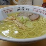 111824026 - 函館塩ラーメン