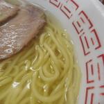 111824027 - 函館塩ラーメン