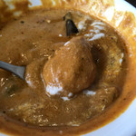 インド料理 ポカラ - 料理写真: