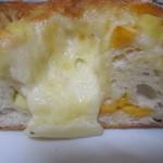 ヴィドフランス - チーズフランス・ハーフ