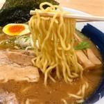 麺屋 道神 -