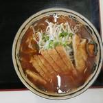 黒龍ラーメン - 料理写真: