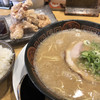 博多長浜ラーメン 夢街道 - 料理写真: