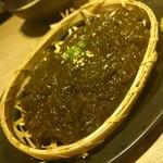 カリカリ熱々肉汁餃子居酒屋 うりずん -