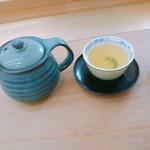 島活 - お茶