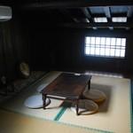モノカフェ ワヲン - 2Fの座敷