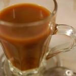 モノカフェ ワヲン - ベトナムコーヒー(ランチにつけたミニ)