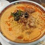 中華麺食堂 かなみ屋 - 料理写真: