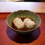 天ぷら 松 -