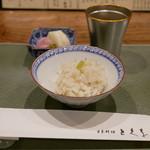 日本料理 とくを -