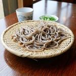 そば屋 長森 - 料理写真: