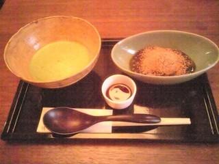 紫野和久傳 堺町店 - できたて本わらびもち