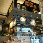 神田の肉バルRUMP CAP - 店内