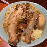 りらくしん - 料理写真: