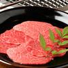 華火 - 料理写真:本日の赤身肉