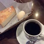 喫茶 ナポレオン -