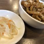 刀削麺・火鍋・西安料理 XI'AN -
