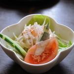 BEN - 料理写真:サラダ