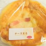 菓子工房メイプル - チーズまる