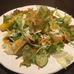 lamer - サラダ