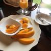 Doragompaku - 料理写真:* トリプルマンゴー (税込)2500円