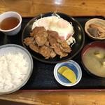 伊東食堂 -