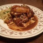 レストラン 西洋亭 - 料理写真:ビーフシチュー