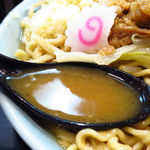 自家製麺 No11 -