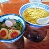 中華そば 青葉 - 料理写真:特製つけ麺