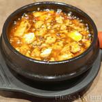 炎麻堂 - 麻婆豆腐