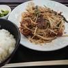 小黒川パーキングエリア 下り - 料理写真: