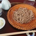 一水庵 - 料理写真: