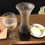 旨唐揚げと居酒メシ ミライザカ - デキャンタ