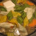 11189460 - 餃子鍋