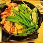 11189656 - 鶏鍋