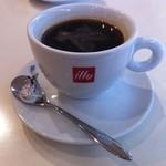 カフェ グラッソ -