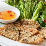 シンガポール海南鶏飯 - サイゴンチヂミ