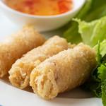 シンガポール海南鶏飯 - チャー・ゾー