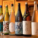 日本再生酒場 - 1本売り切り!鮮度抜群の日本酒