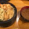 利久 - 料理写真:天丼