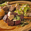 キタニの飯 - 料理写真: