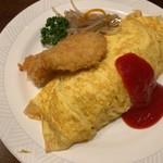 レストランYAMAGATA - 料理写真: