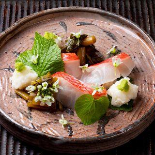 自然が育む山海の幸。今、京丹後ならではの美食と出会う
